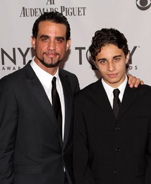 Bobby Cannavale Son Bobby Cannavale and son JakeBobby Cannavale Son