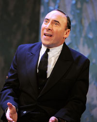 Antony Sher in Broken Glass