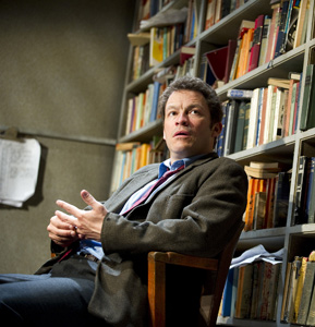 Dominic West in Butley