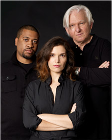 Thomas Bradshaw, Erika Sheffer and