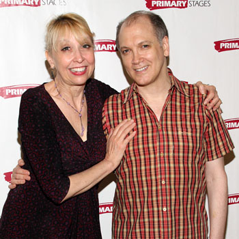 Julie Halston and Charles Busch(&copy; Tristan Fuge)