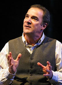 Mandy Patinkin in An Enemy of the People