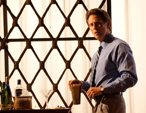 Steven Weber in Three Hotels