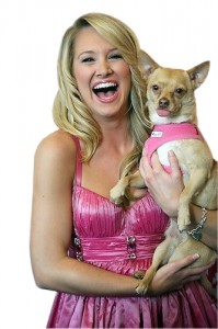 Bailey Hanks Legally Blonde Bailey Hanks to Star i...