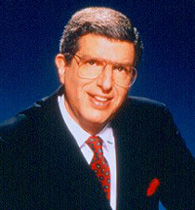 Marvin Hamlisch was the master of ceremonies at the Friars Club tribute