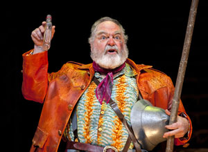 Michael Winters in Henry IV, Part Two