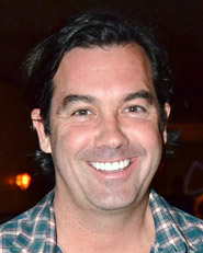 Duncan Sheik
