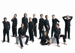 The company of Propeller