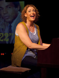Judy Gold in The Judy Show