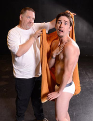 Doug Loynd and Chad McCluskey