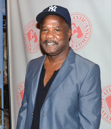 Isiah Whitlock, Jr. Isiah Whitlock Jr