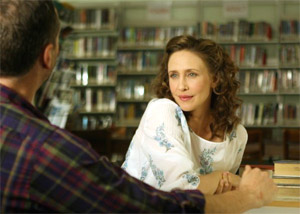 Vera Farmiga in Higher Ground