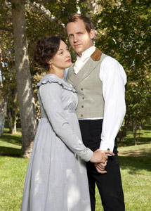 Dana Green and Corey Brlll