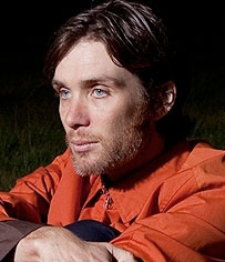 Cillian Murphy in Misterman