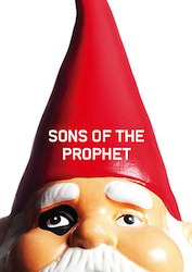 Poster art for Sons of the Prophet