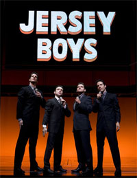 Peter Saide, Rick Faugno, Deven May