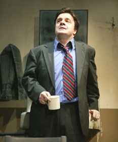 Nathan Lane in Butley(Photo © T. Charles Erickson)