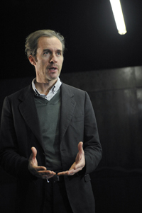Stephen Dillane in Four Quartets
