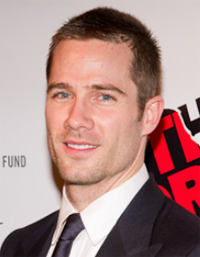 Luke Macfarlane
