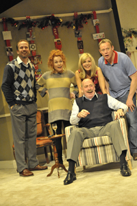 Mark Healey, Barbara Drennan, 