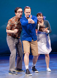 James Gardiner, Stephen Gregory Smith,