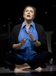 Kathleen Turner in High