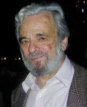 Stephen Sondheim(Photo © Michael Portantiere)