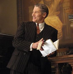 Richard Gere in Chicago