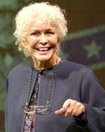 Ellen Burstyn inOldest Living ConfederateWidow Tells All(Photo © Joan Marcus)