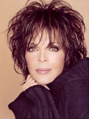 Carole Bayer Sager(Photo &copy; Matthew Rolston)