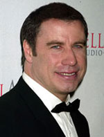 John Travolta at the&quot;Stella By Starlight&quot; event(Photo &copy; Joseph Marzullo)