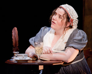 Donna Lynne Champlin in