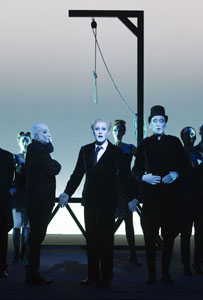 Stefan Kurt and company