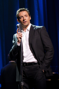 Hugh Jackman inHugh Jackman: Back on Broadway