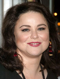 Delta Burke(Photo © Joseph Marzullo)