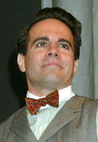 Mario Cantone(Photo © Joseph Marzullo)