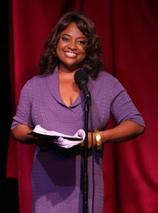 Sherri Shepherd in