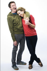 Keith Conallen, Charlotte Ford