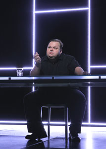 Mike Daisey in