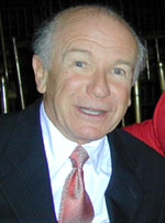Terrence McNally(Photo © Michael Portantiere)