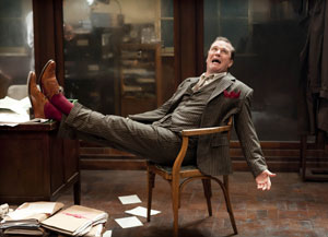 Douglas Hodge in Inadmissable Evidence