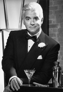 John O'Hurley in Chicago