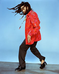 Savion Glover