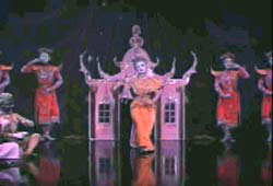 """The Small House of Uncle Thomas"" balletas seen in the film version of The King and I"