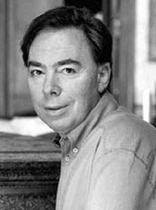 Andrew Lloyd Webber(Photo © John Swannell)