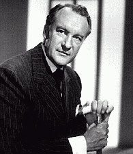 George Sanders
