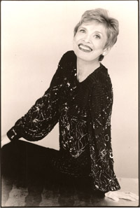 Rita Gardner