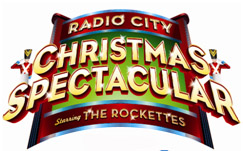 Image result for christmas spectacular logo