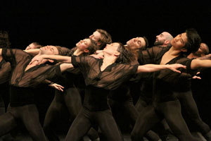 Lar Lubovitch Dance Company