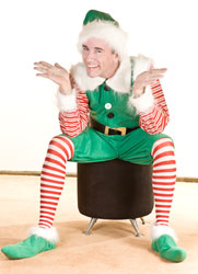 Jamie Morris in
